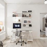 studio in casa