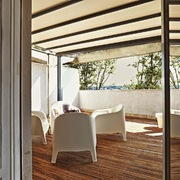 Progetto ristrutturazione appartamento a Roma