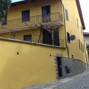 Rifacimento facciata casa indipendente