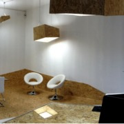 Lighting Design : Ufficio Open Space Eco-Friendly