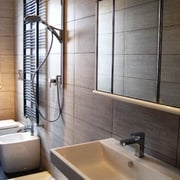 Un nuovo look -zoom sul lavabo Catalano-