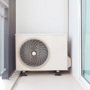unità esterna climatizzatore