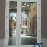 Infissi PVC kommerling 3 guarnizioni e vetro 48 mm Uw 0.9