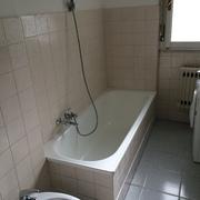 Distributori Dolomite - Progetto Sostituzione vasca con doccia in un giorno