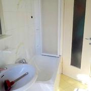Trasformazione vasca in doccia Torino