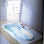 Vasche idromassaggio: