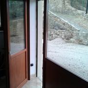 Progetto installazione Porta da garage a giorno