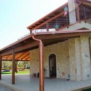 PROGRES strutture in legno