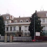 Ristrutturazione villa d'epoca a Lissone