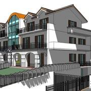 Villa debenedetti