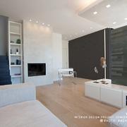 Villa Minimal - Interior Design, nuova edificazione
