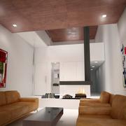 Vista 01-ristrutturazione interna palazzina cielo terra - guardia sanframondi (BN)