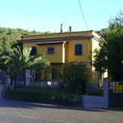 Progetto restauro di antica casa cantoniera a Livorno (LI)