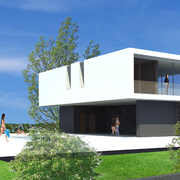 Distributori Kerakoll - nuova costruzione a Moniga d.G.
