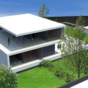 Distributori Daikin - nuova costruzione a Moniga d.G.