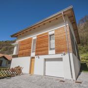 Villa Passivhaus-NZEB in legno XLAM - Tione (TN)