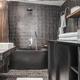 Rinnova il bagno senza sostituire le piastrelle idee ristrutturazione bagni - Syntilor rinnova tutto bagno ...