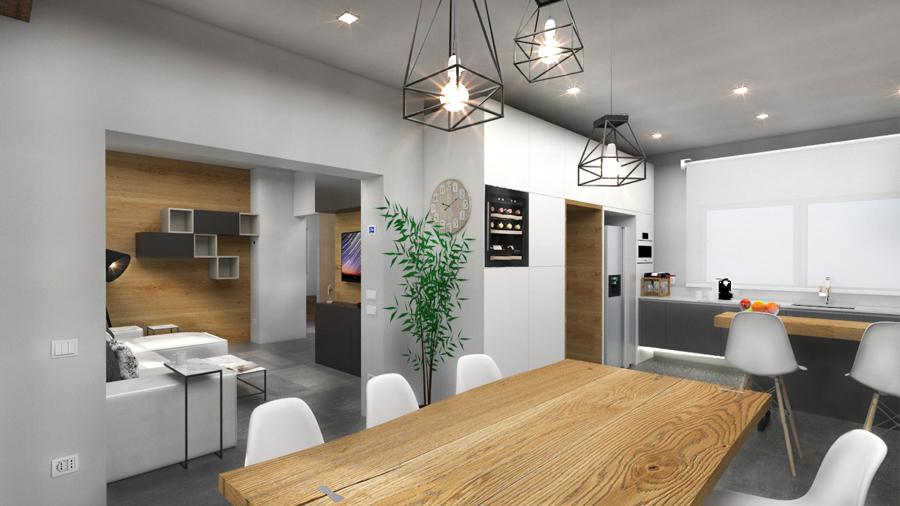 villa indipendente rovereto idee ristrutturazione casa