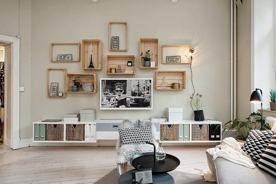 8 regole d 39 oro per arredare una casa in affitto idee for Regole per arredare casa