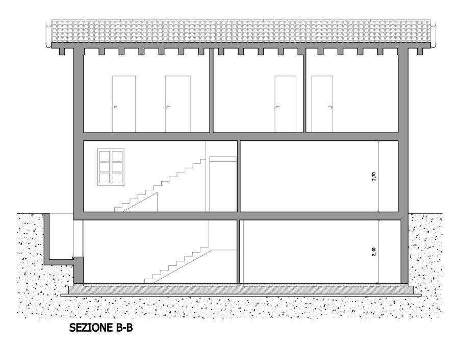 1047-04 sezione B-B