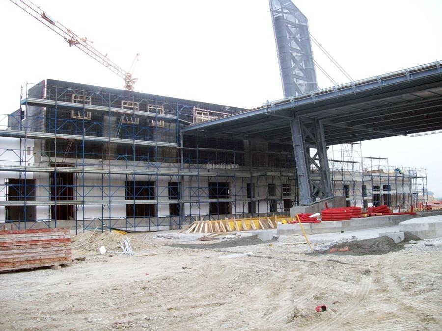 Progetto costruzione passante di mestre progetti for Progetti di costruzione di garage