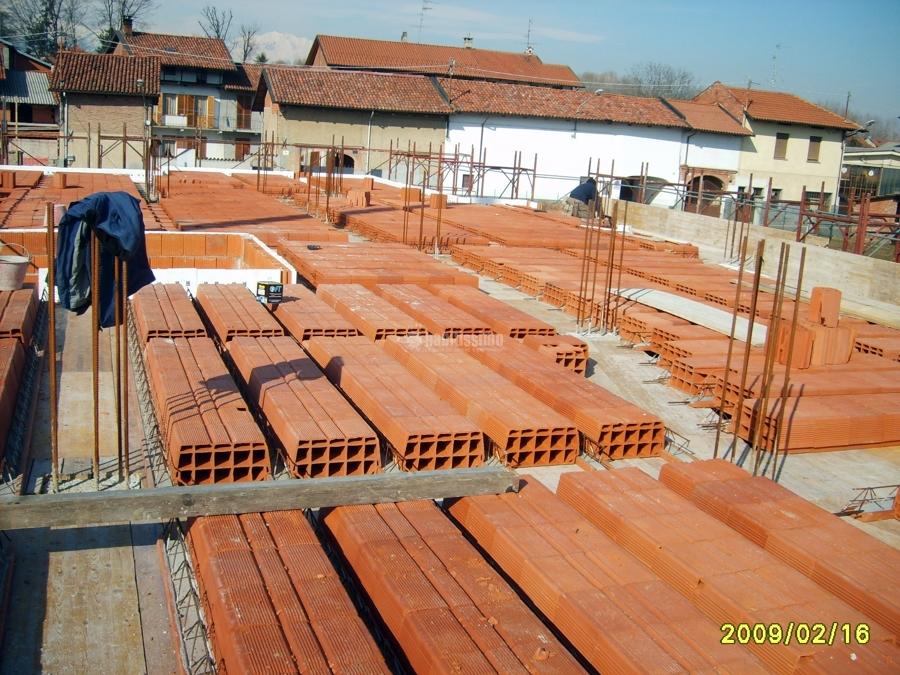 Progetto per realizzazione villette case idee costruzione case - Progetto costruzione casa ...