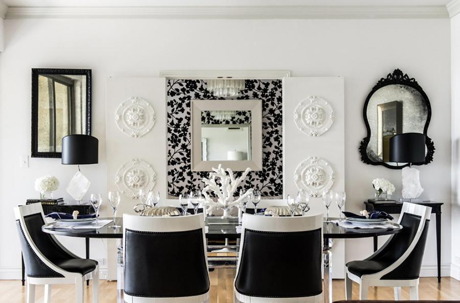 Conosci lo Stile Classico Contemporaneo | Idee Interior Designer