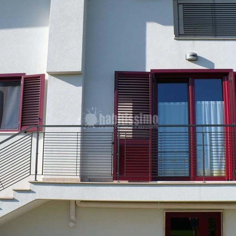 Ristrutturazione di facciata di abitazione privata