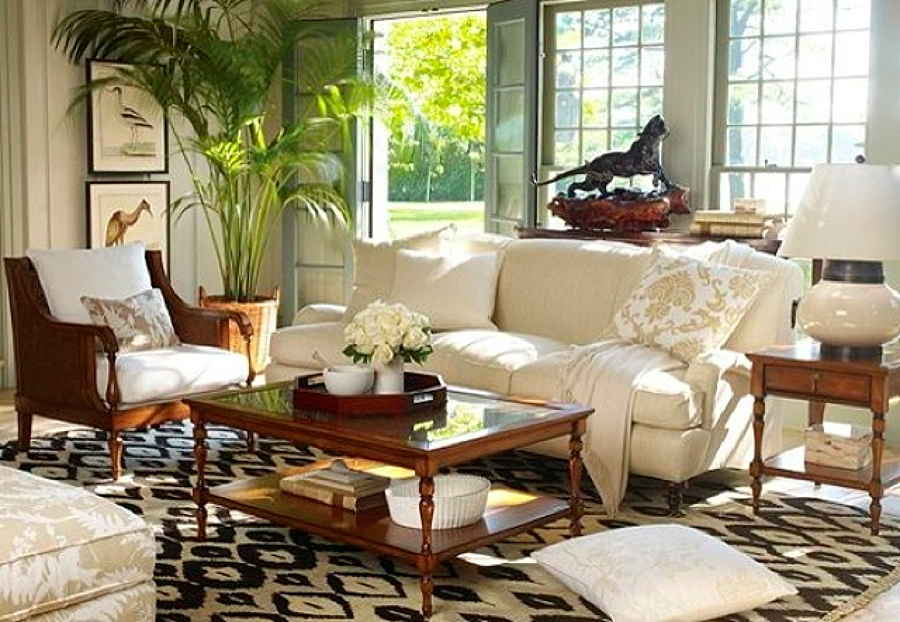 Scopri L'eleganza dello Stile Coloniale | Idee Interior Designer