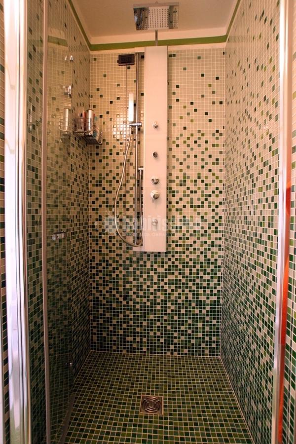 progetto rifacimento zona doccia e realizzazione nuovo arredo ... - Arredo Bagno Pescara E Provincia