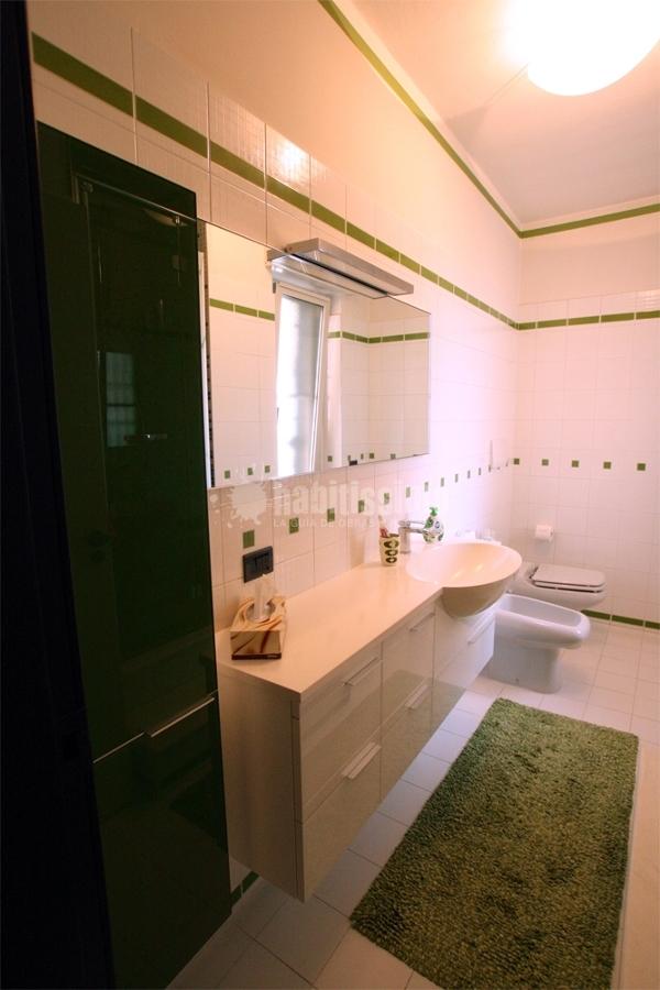 progetto rifacimento zona doccia e realizzazione nuovo arredo ... - Arredo Bagno Andria