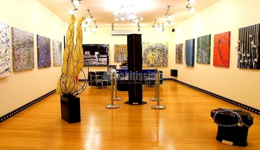 Goa Gallery