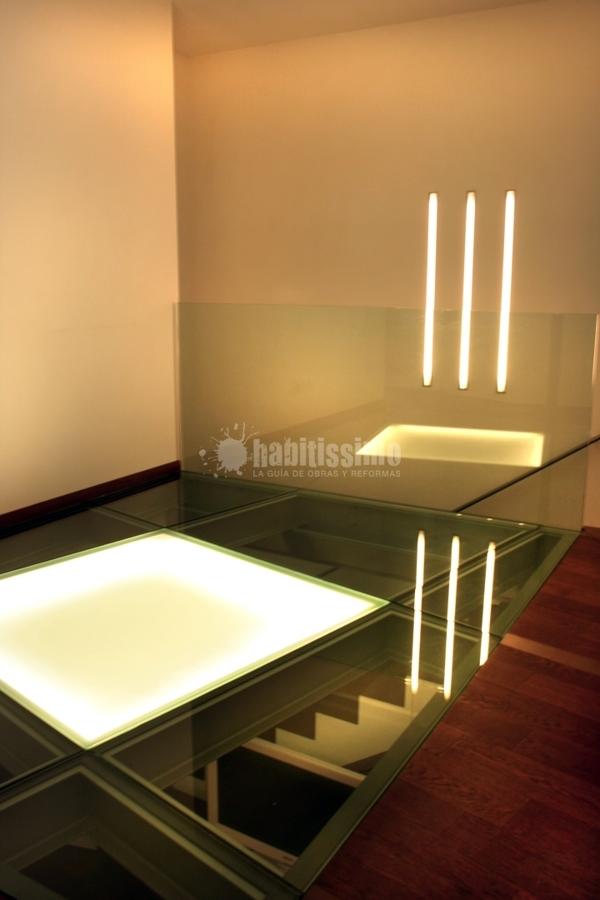 Progetto ristrutturazione casa di vetro idee for Casa di vetro contemporanea