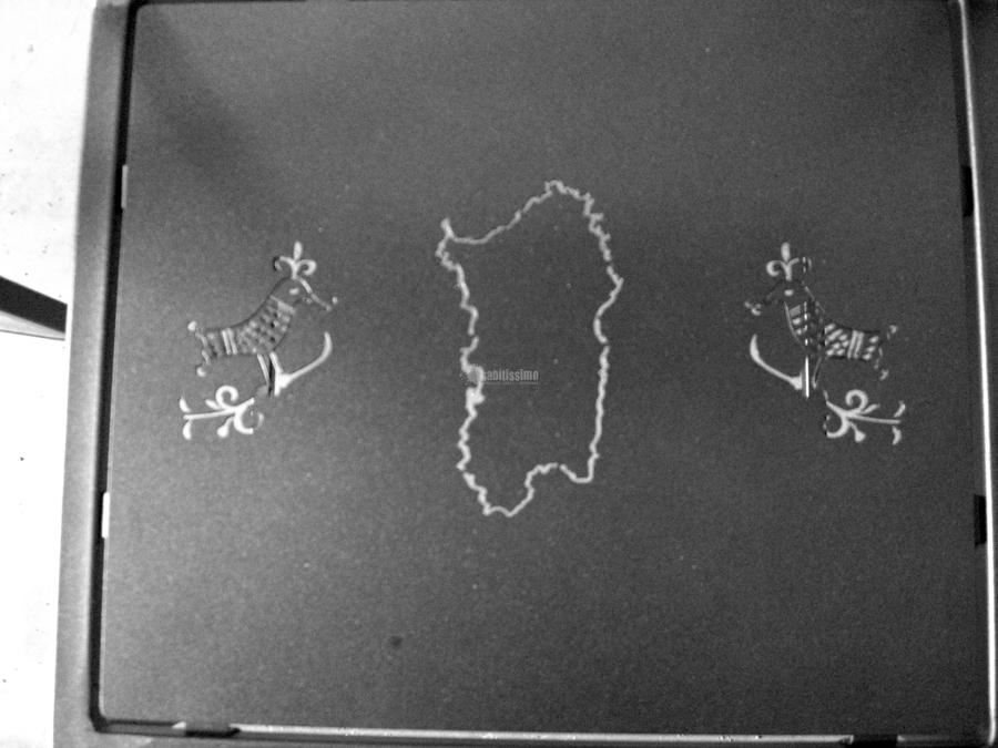 Sedie artistiche in ferro battuto