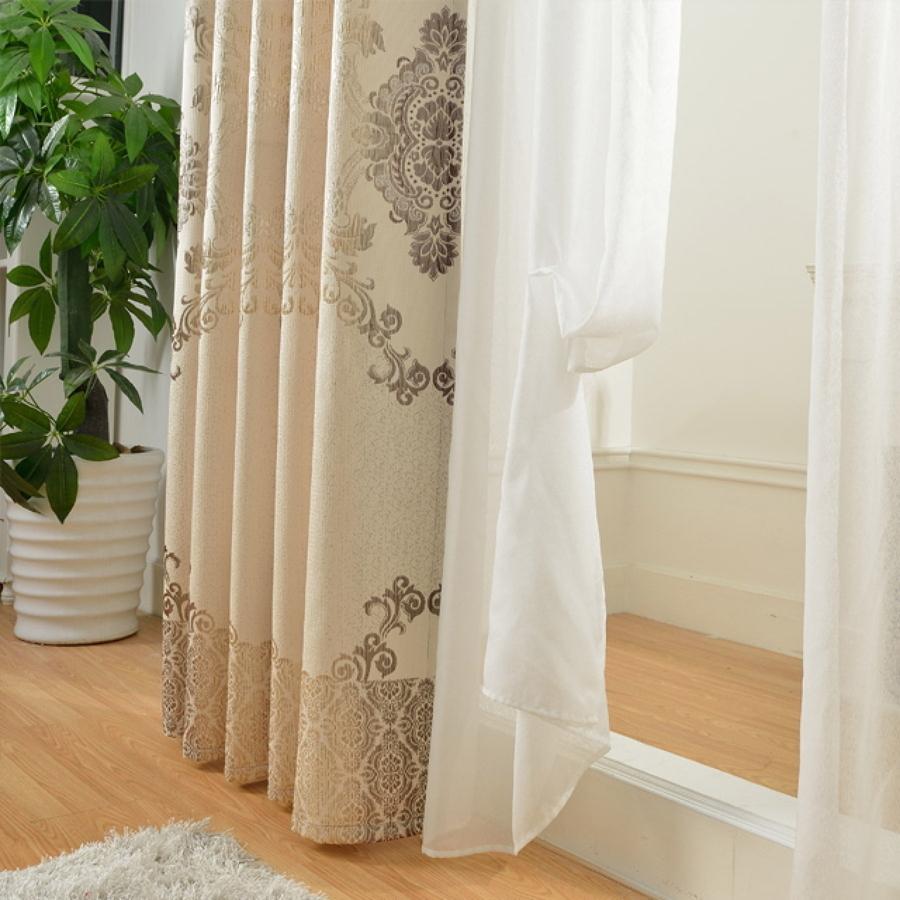 Conosci i tessuti pi utilizzati per le tende di casa for Tende per abitazione