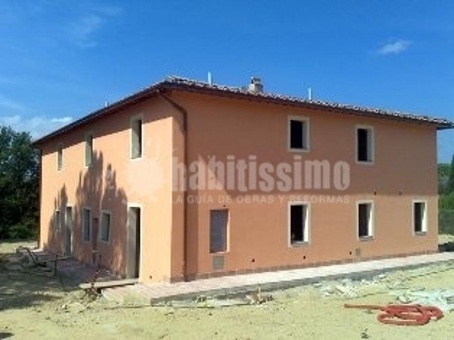Progetto con Ristrutturazione di Appartamenti  Progetti Ristrutturazione Casa