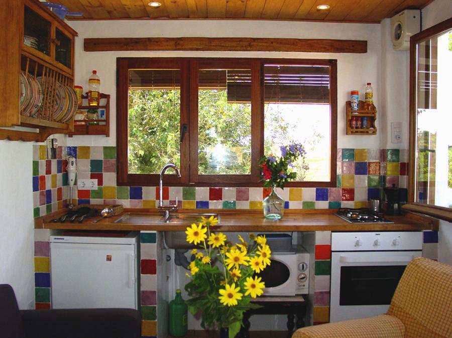 Consigli per rinnovare la cucina spendendo poco idee articoli decorazione - Idee per rinnovare la cucina ...