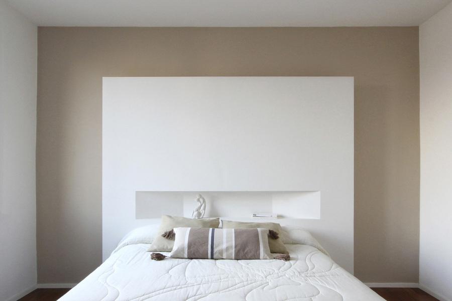 Ristrutturazione completa nella culla del rinascimento - Cartongesso stanza da letto ...