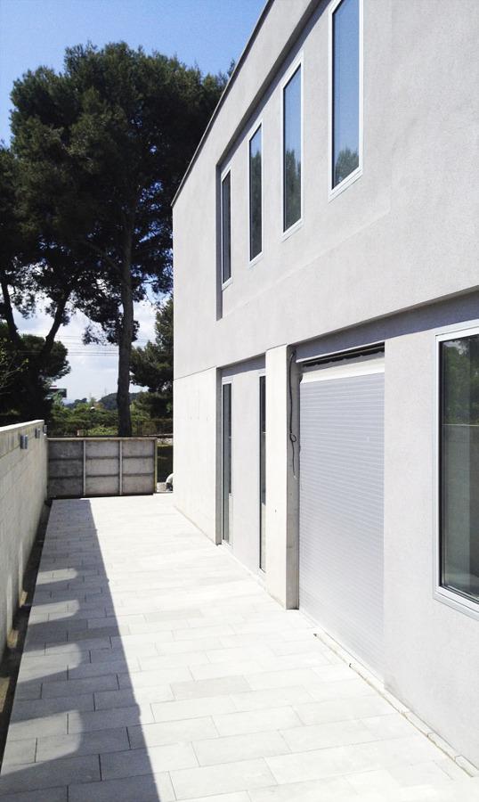 Facciate e finestre per il risparmio energetico idee - Finestre a risparmio energetico ...