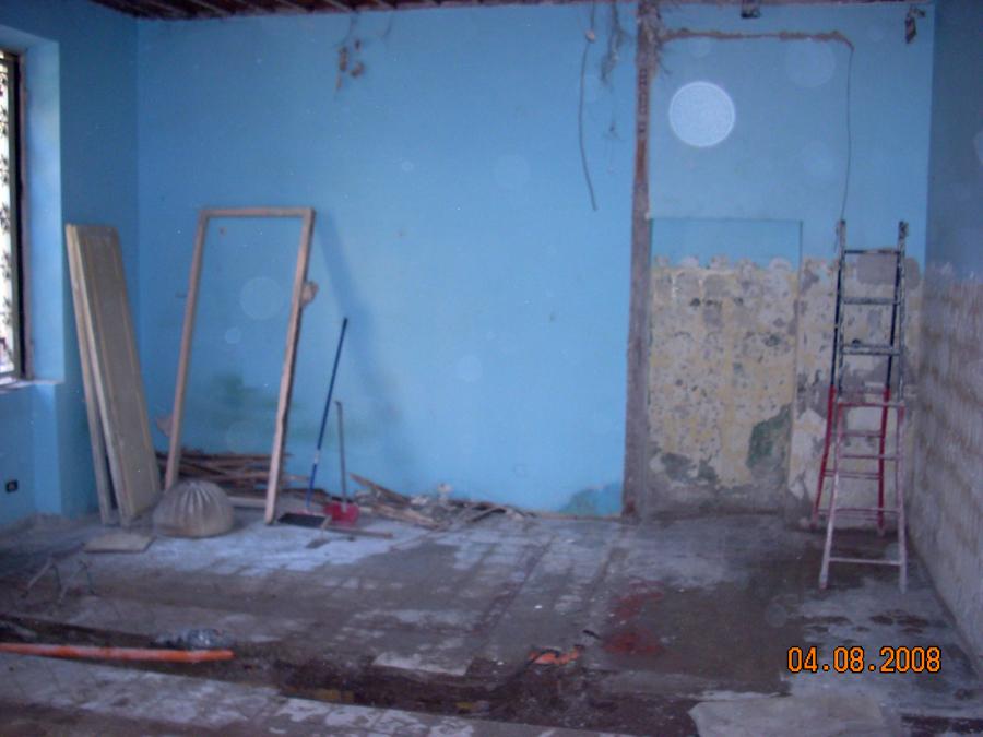 Progetto di ristrutturazione interna 4 idee ristrutturazione casa - Ristrutturazione interna casa ...