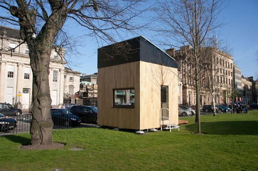 Case piccole ma piene di stile idee interior designer for Piccole case in stile ranch