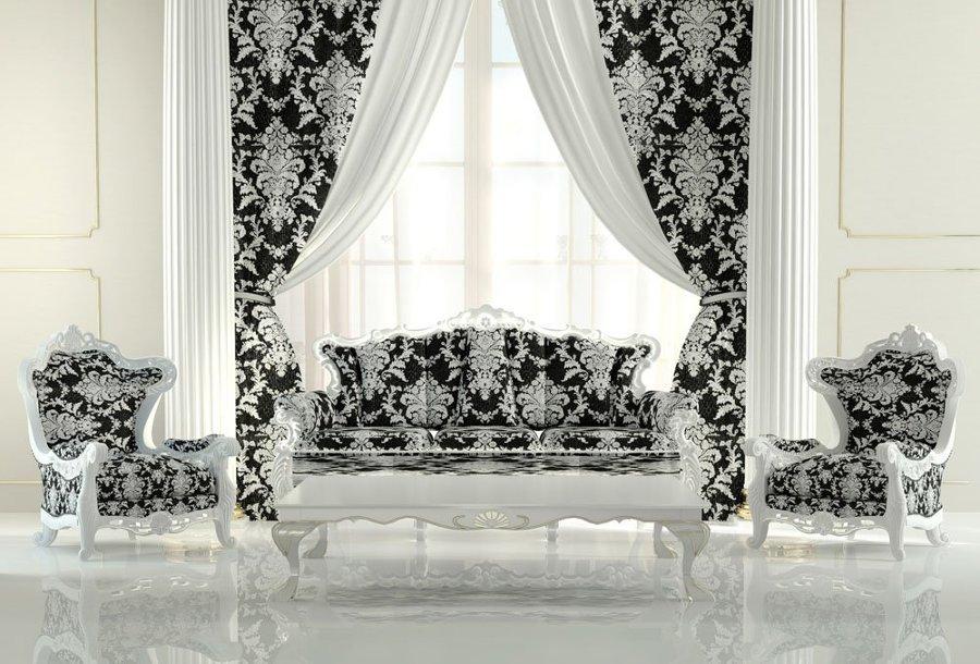 Come arredare la tua casa in stile barocco idee interior - Casa stile barocco ...