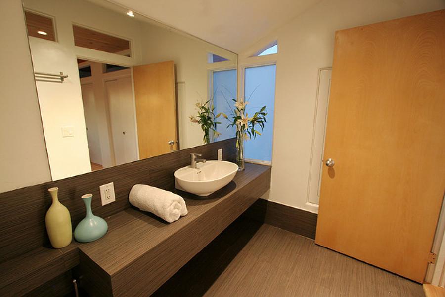 Come arredare il bagno con le piante senza spendere soldi for Idee per arredare casa con pochi soldi