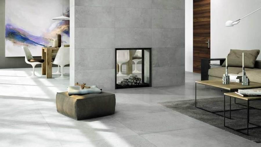 Favoloso Originale e Contemporaneo: il Cemento nella Decorazione D&#039  NW46