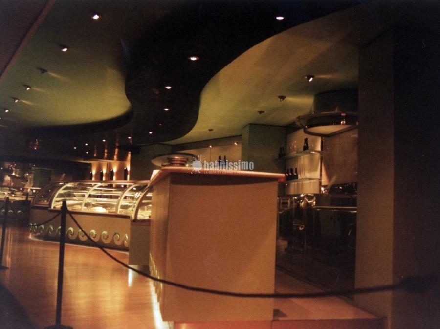 Sfera coffee lounge and ice