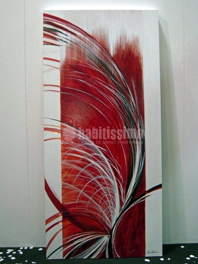 Progetto creazione quadri astratti moderni idee articoli decorazione - Quadri a specchio moderni ...