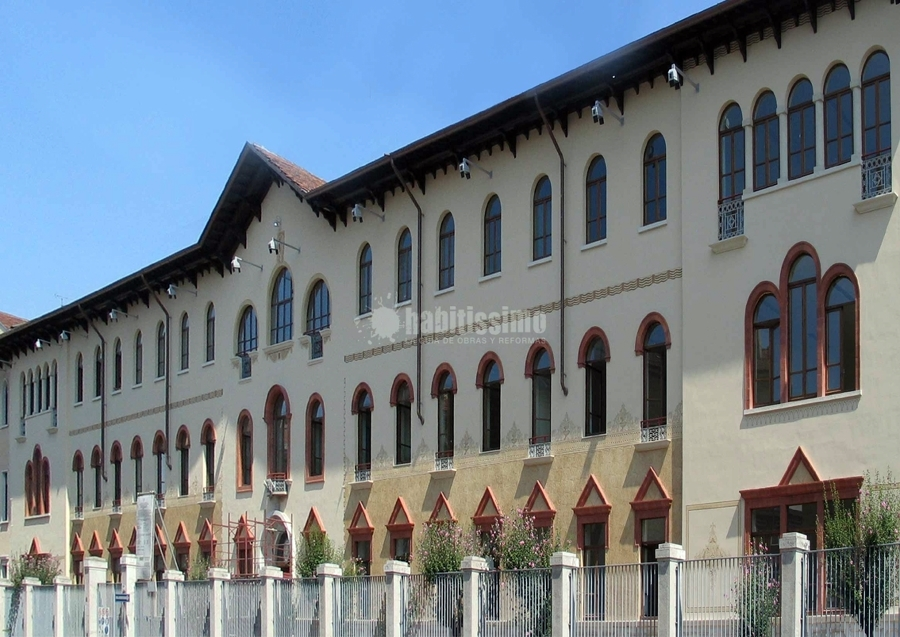 Scuola Elementare Carlo Poerio Primi 900 Appalto Pubblico