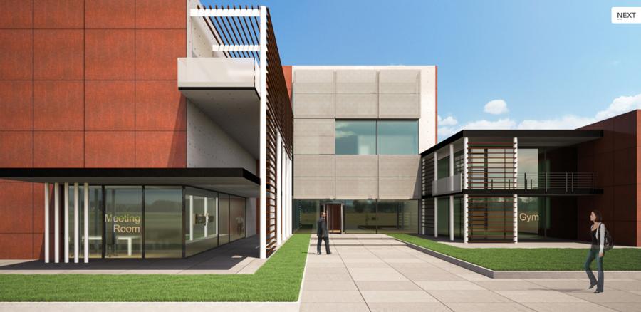 5_Centro Estetico e Clinica privata