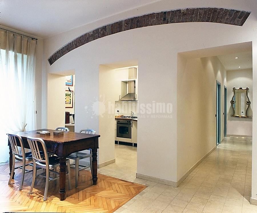 Progetto ristrutturazione integrale mini appartamento for Casa ristrutturazione idee