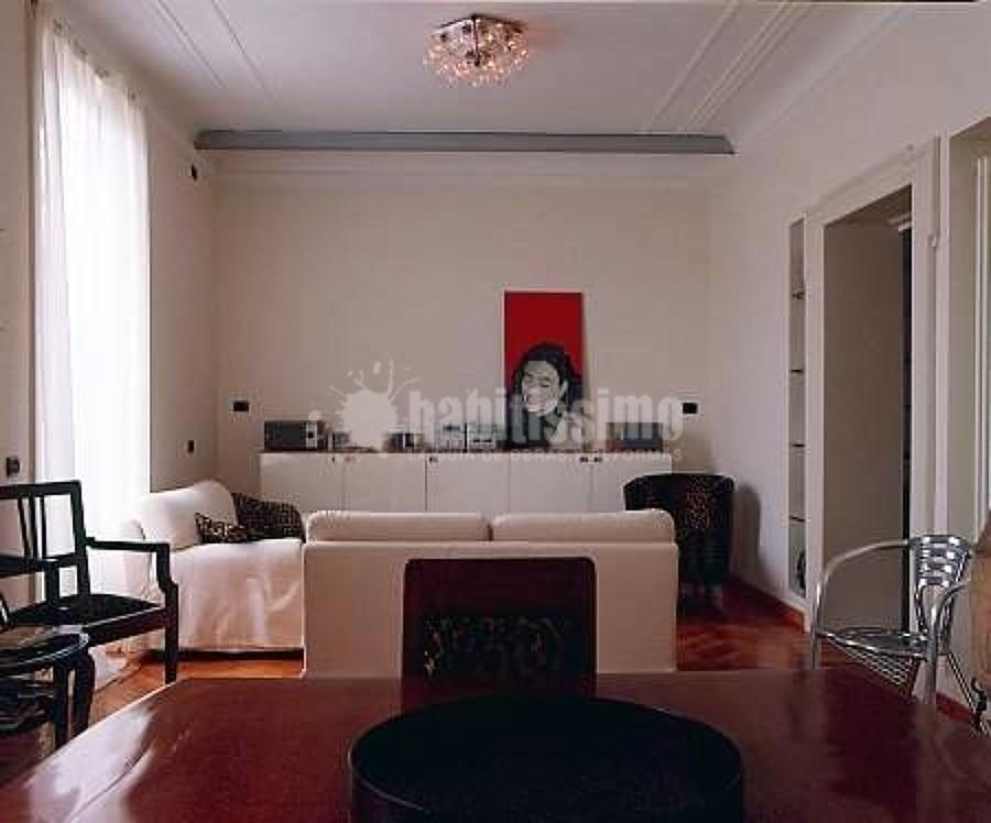 Progetto ristrutturazione integrale appartamento in for Case ristrutturate interni